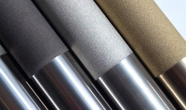 Metal Coating Services | Surface Techiques
