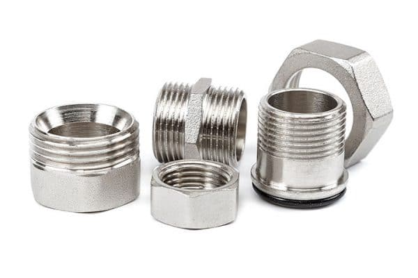 Nickel Plated Parts | Surface Techiques